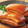 【豚の角煮】簡単!10分で作るレシピ[教えてもらう前と後]見逃し動画配信で!